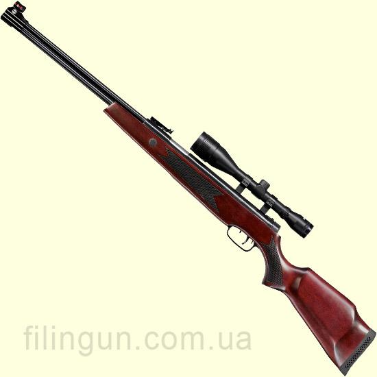 Пневматична гвинтівка Hammerli Hunter Force 900 Combo