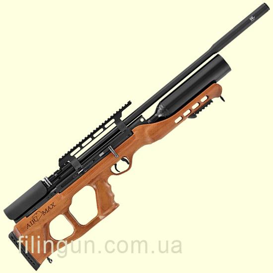 Гвинтівка пневматична PCP Hatsan Airmax