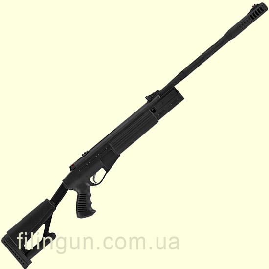 Пневматична гвинтівка Hatsan Airtact