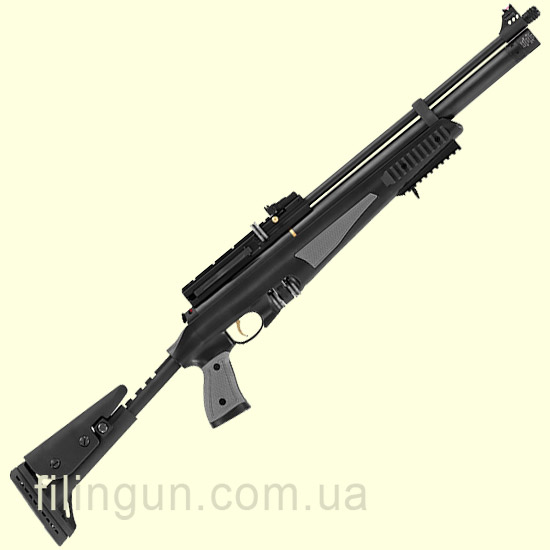 Пневматична гвинтівка Hatsan AT44-10 Tact Long