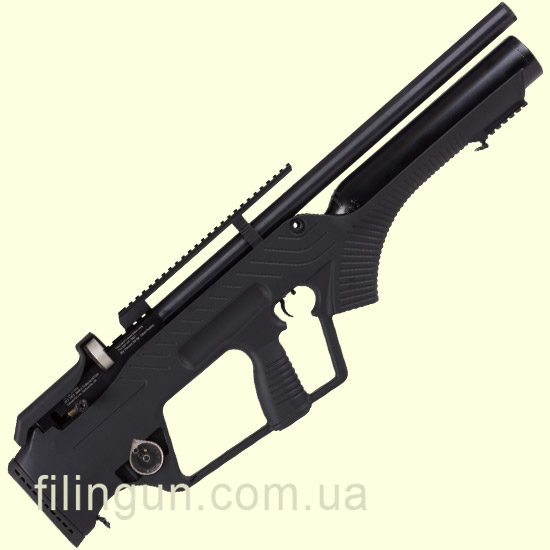Пневматическая винтовка Hatsan Bullmaster