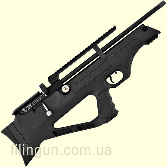 Гвинтівка пневматична PCP Hatsan FlashPup S