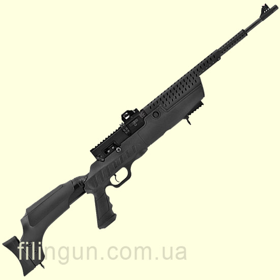 Пневматическая винтовка Hatsan Predator