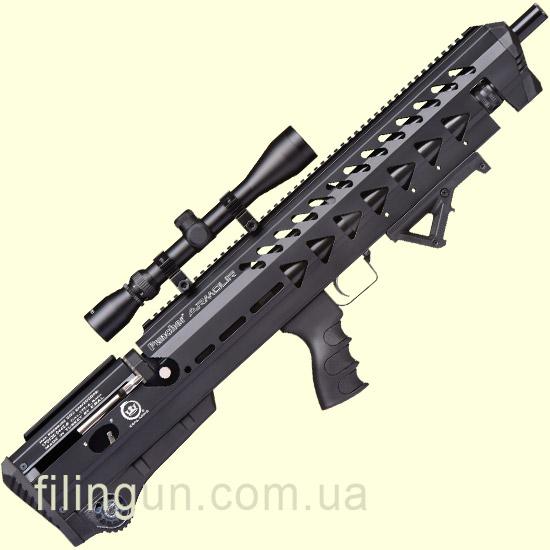 Гвинтівка пневматична Kral Puncher Armour PCP