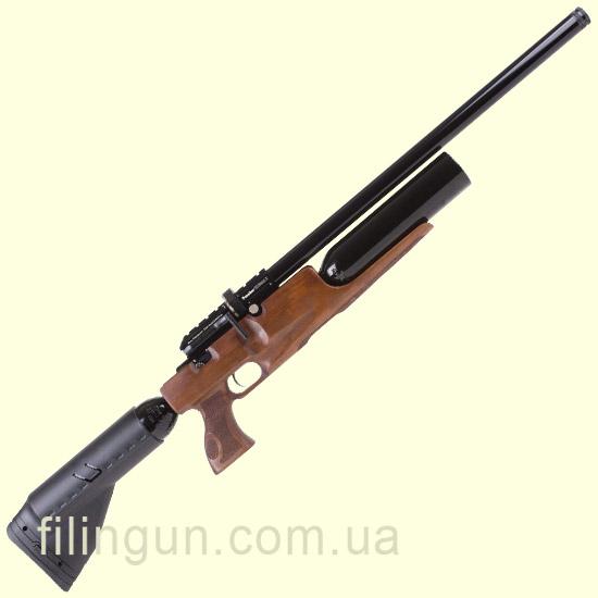 Гвинтівка пневматична Kral Puncher Bigmax PCP