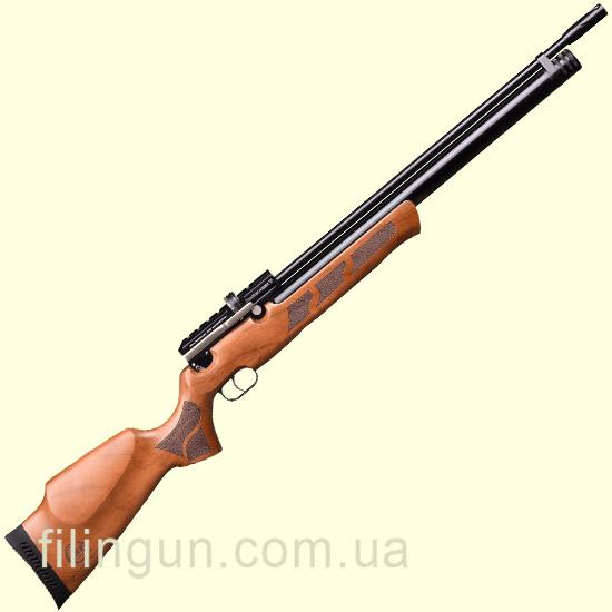 Гвинтівка пневматична Kral Puncher Mega Wood PCP
