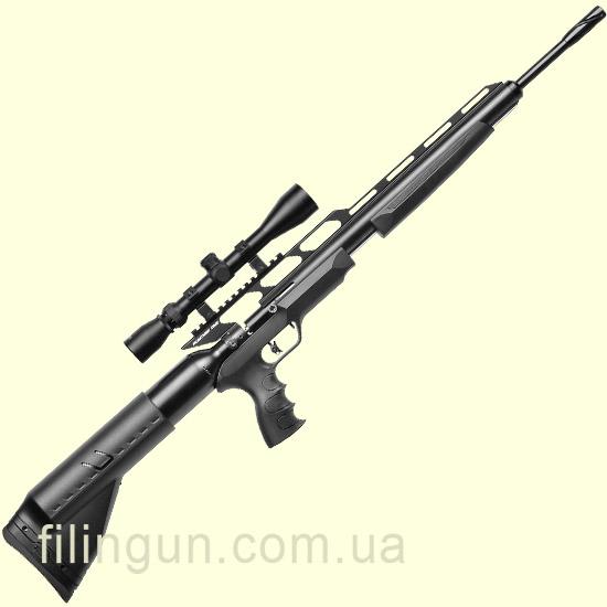 Гвинтівка пневматична Kral Puncher One PCP