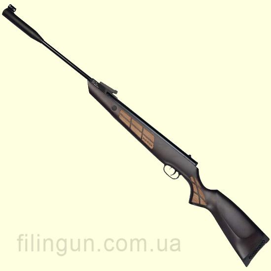 Пневматическая винтовка Norica Black Eagle GRS