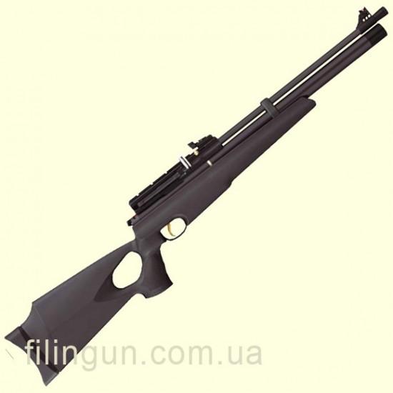 Пневматическая винтовка Hatsan AT44-10 с насосом Hatsan