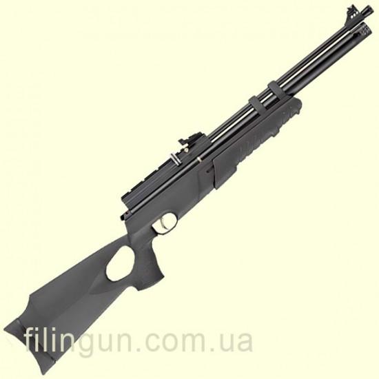 Пневматическая винтовка Hatsan AT44PA с насосом Hatsan