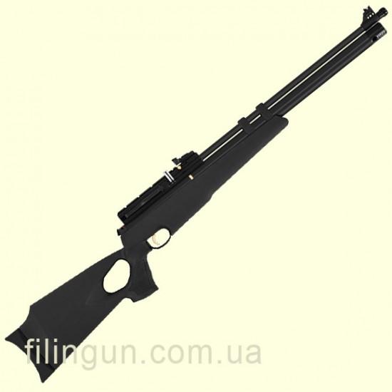 Пневматическая винтовка Hatsan AT44S-10 Long с насосом Hatsan