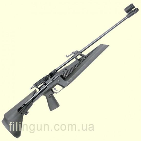Пневматическая винтовка ИЖ 61 - фото