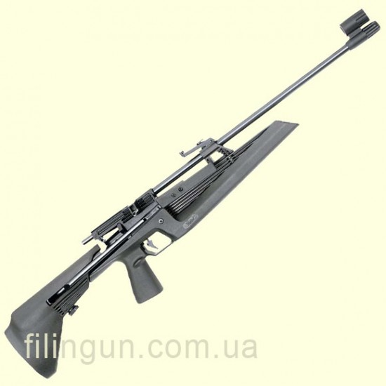 Пневматическая винтовка ИЖ 61