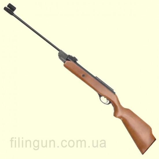 Пневматическая винтовка МР 512 М дерево