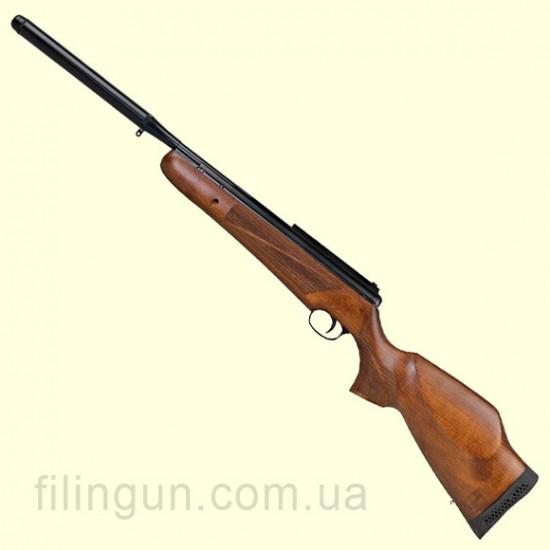 Пневматическая винтовка BSA Lightning XL