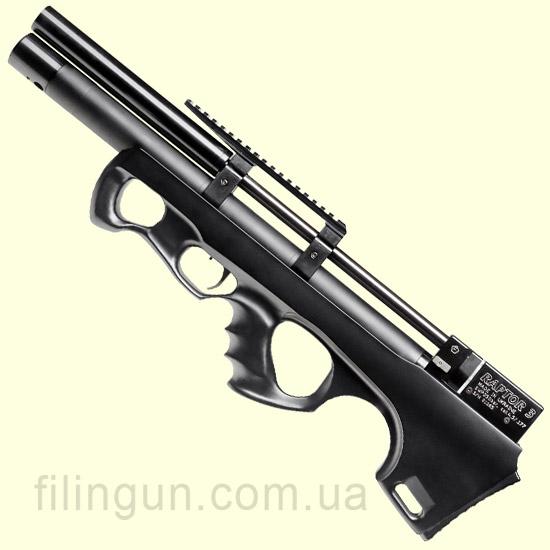Гвинтівка пневматична Raptor 3 Compact Plus HP PCP