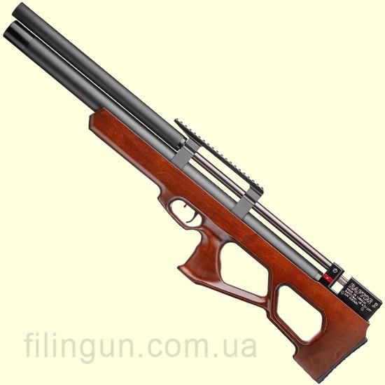 Гвинтівка пневматична Raptor 3 Long HP PCP коричнева
