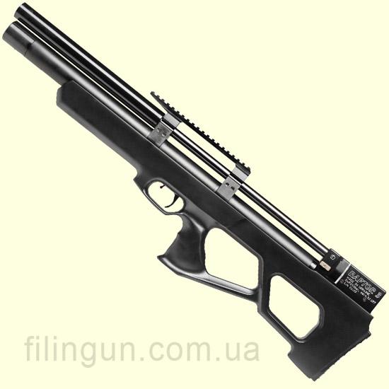 Гвинтівка пневматична Raptor 3 Standart Plus PCP