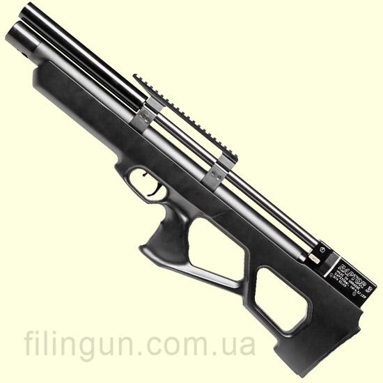 Гвинтівка пневматична Raptor 3 Standart PCP