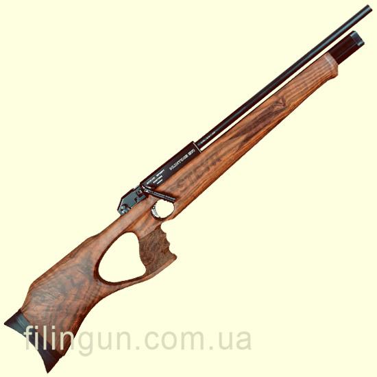 Гвинтівка пневматична Steyr Hunting 5 Automatic Scout