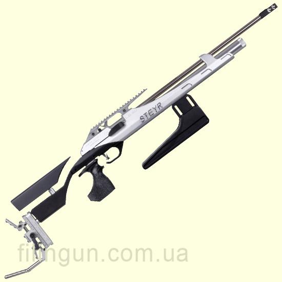 Гвинтівка пневматична Steyr LG 110 FT 2014 PCP