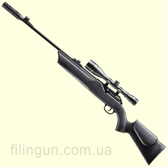 Пневматична гвинтівка Umarex 850 Airmagnum Target Kit