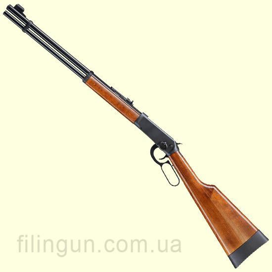 Пневматична гвинтівка Walther Lever Action