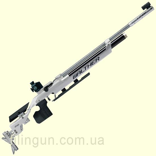Гвинтівка пневматична Walther LG400 Alutec Economy right M-Grip