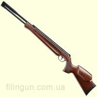 Пневматическая винтовка Walther LGU Master 16 joules