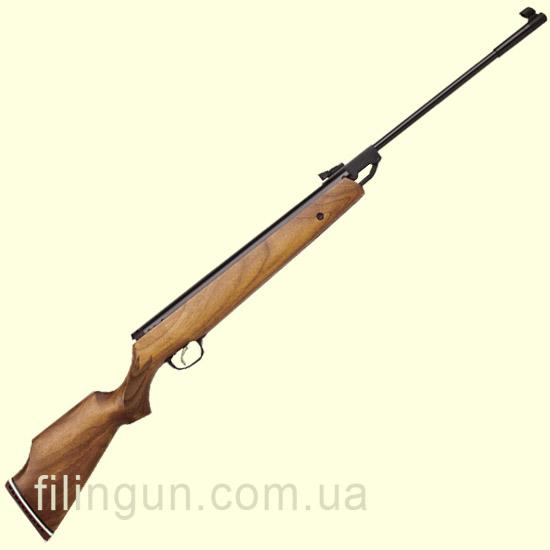Пневматическая винтовка Webley Patriot