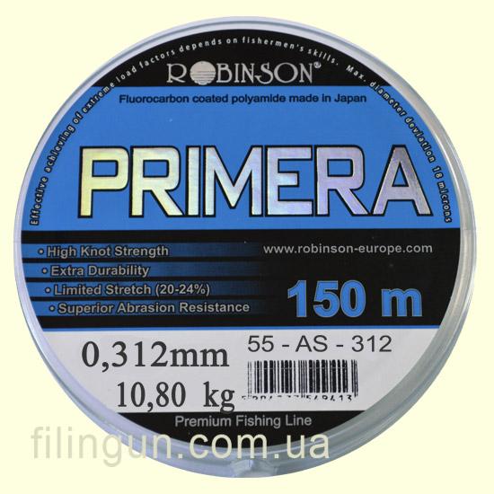 Леска Robinson Primera 0.312 mm 10.80 kg