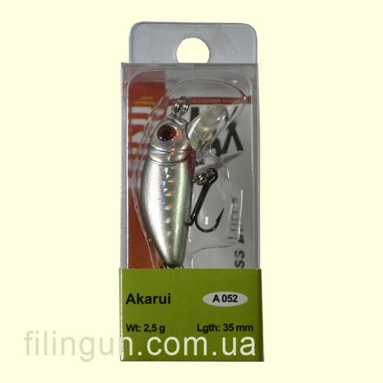 Воблер MiniMax Akarui A052