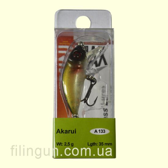 Воблер MiniMax Akarui A133