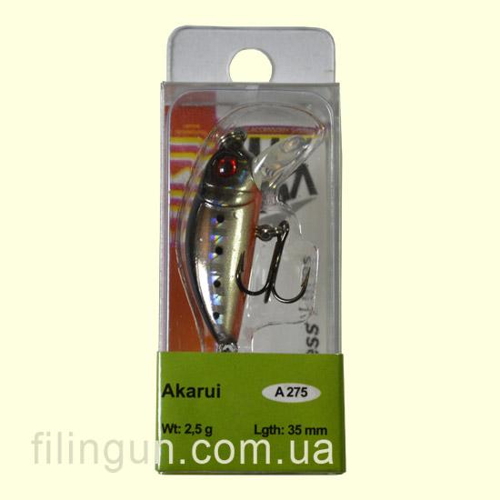 Воблер MiniMax Akarui A275