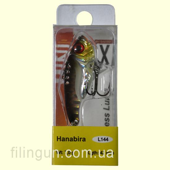 Воблер MiniMax Hanabira L144