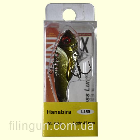 Воблер MiniMax Hanabira L159