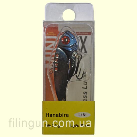 Воблер MiniMax Hanabira L161