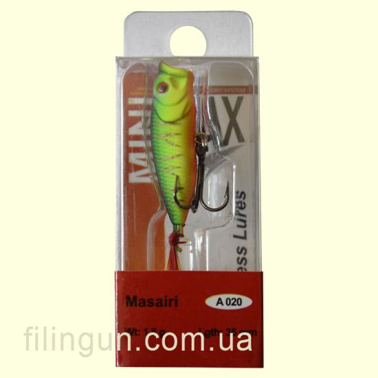 Воблер MiniMax Masairi A020