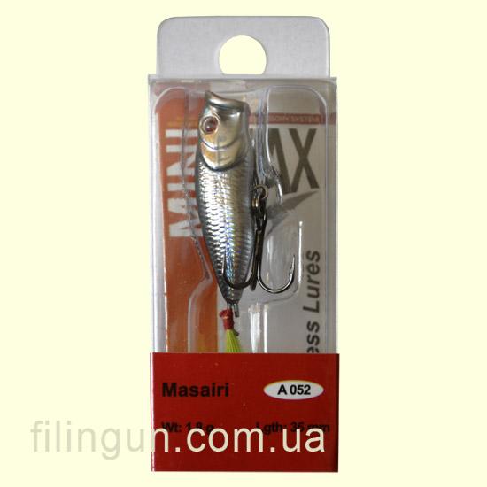 Воблер MiniMax Masairi A052