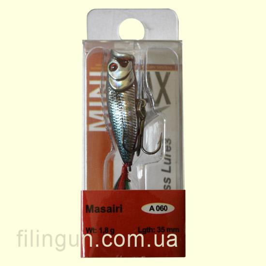Воблер MiniMax Masairi A060