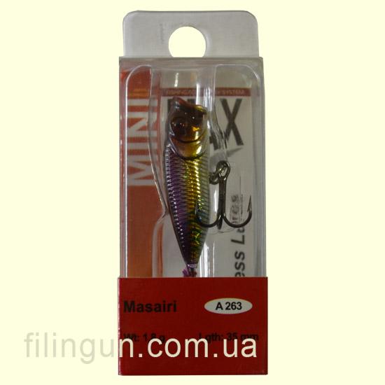 Воблер MiniMax Masairi A263