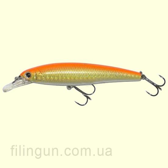 Воблер Savage Gear Prey 91 9.1 см 12g F 20-Fluo Orange & Gold