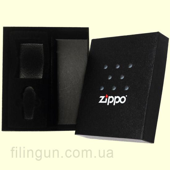 Подарочная коробочка Zippo 50 RE