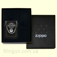 Подарочная коробочка Zippo Harley-Davidson HDP6