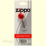 Набор кремниев Zippo 2406 Genuine Flints