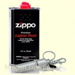 Набор Zippo Lighter Travel Kit