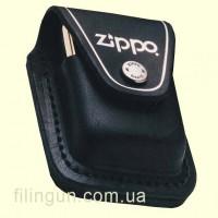 Чохол для запальнички Zippo LPLBK