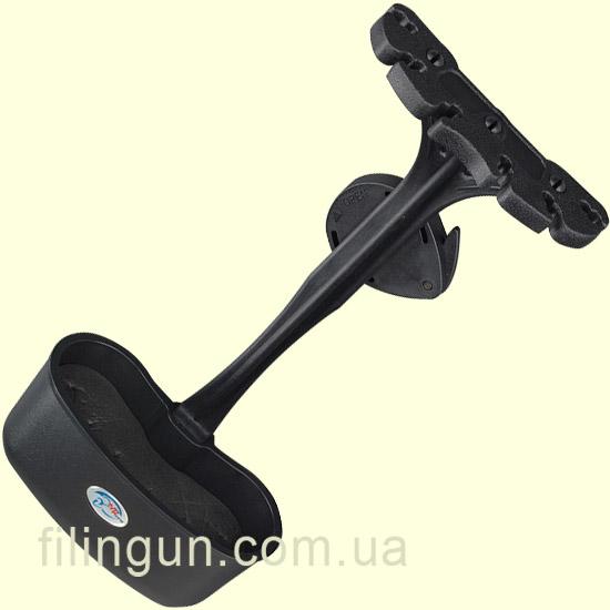 Колчан для стріл Man Kung MK-250Q-BK