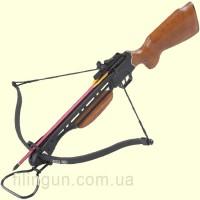 Арбалет Man Kung MK-150A1 Wood