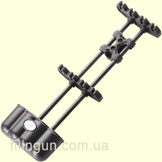 Кивер Man Kung MK-350Q-BK для блочного лука и арбалета